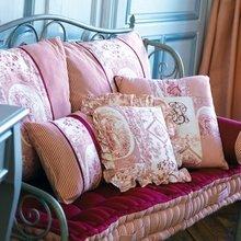Фото из портфолио Comptoir de Famille. Коллекция весна-лето 2013. – фотографии дизайна интерьеров на INMYROOM