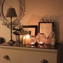Фото из портфолио Декоративное оформление – фотографии дизайна интерьеров на INMYROOM