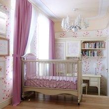 Фото из портфолио Квартира для молодой девушки – фотографии дизайна интерьеров на InMyRoom.ru