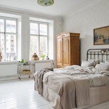 Фото из портфолио Fjärde Långgatan 18, Linnéstaden – фотографии дизайна интерьеров на InMyRoom.ru