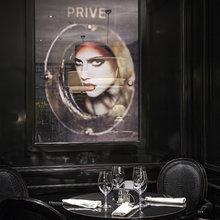 """Фото из портфолио Ресторан """"VANIA"""" г. Владимир – фотографии дизайна интерьеров на INMYROOM"""