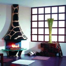 Фотография: Декор в стиле Современный, Эклектика, Декор интерьера, Декор дома, Стиль жизни, Эко – фото на InMyRoom.ru