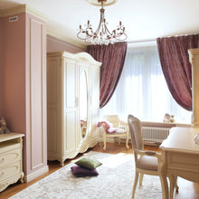 Фото из портфолио Таунхаус в Крылатском – фотографии дизайна интерьеров на InMyRoom.ru