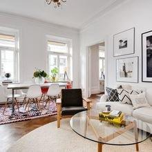 Фото из портфолио Hantverkargatan 30, КУНГСХОЛЬМЕН, STOCKHOLM – фотографии дизайна интерьеров на INMYROOM