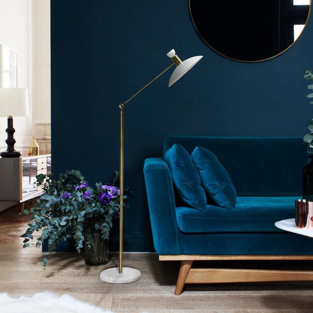 Фотография: Мебель и свет в стиле Современный, Декор интерьера, Советы, Марина Лаптева – фото на INMYROOM