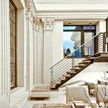 Фото из портфолио Классика – фотографии дизайна интерьеров на INMYROOM