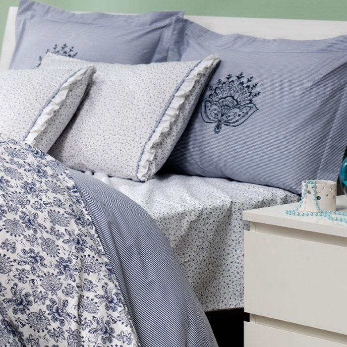 Комплект постельного белья BOUQUET EURO