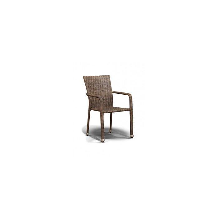 Плетеное кресло Милан
