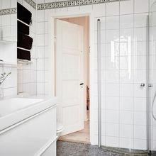 Фото из портфолио  BJÖRCKSGATAN 56A – фотографии дизайна интерьеров на InMyRoom.ru