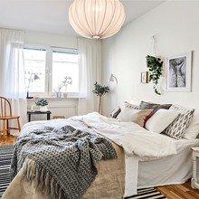 Фото из портфолио Andra Långgatan 34 – фотографии дизайна интерьеров на INMYROOM