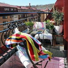 Фотография: Балкон, Терраса в стиле , Декор интерьера – фото на InMyRoom.ru