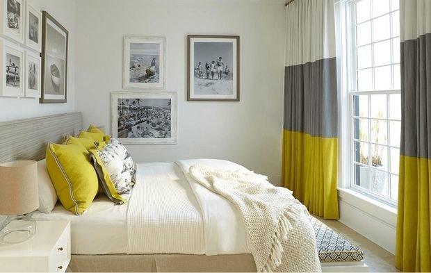 Фотография: Кабинет в стиле Скандинавский, Спальня, Декор интерьера, Квартира, Дом, Декор – фото на InMyRoom.ru