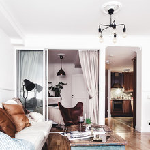 Фото из портфолио Lilla Nygatan 15 – фотографии дизайна интерьеров на INMYROOM
