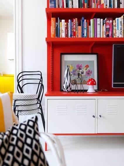 Фотография: Декор в стиле Скандинавский, Современный, Индустрия, Люди, IKEA – фото на InMyRoom.ru