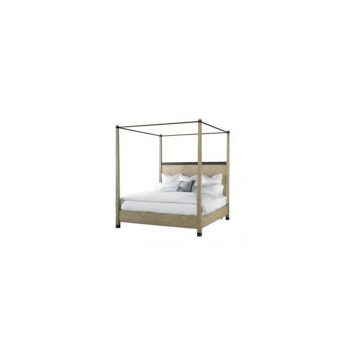 Кровать Metropolitan King Bed