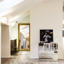 Фото из портфолио Пентхаус на Поварской  – фотографии дизайна интерьеров на INMYROOM