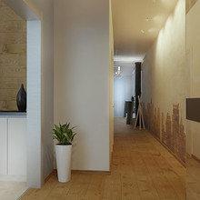 Фото из портфолио Мне нравиться ( квартира) – фотографии дизайна интерьеров на InMyRoom.ru