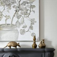 Фотография: Декор в стиле Эклектика, Проект недели, Анастасия Каменских – фото на InMyRoom.ru