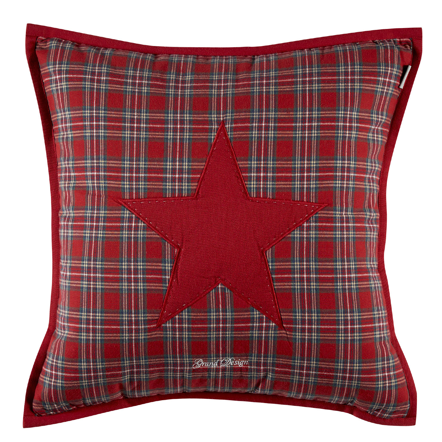 Подушка Grand Design Red Star