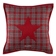 ПОДУШКА GRAND DESIGN RED STAR