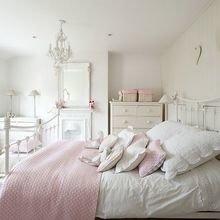 Фотография: Спальня в стиле Кантри, Декор интерьера, Квартира, Дом, Декор, Шебби-шик – фото на InMyRoom.ru