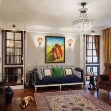 Фото из портфолио Апартаменты.  – фотографии дизайна интерьеров на INMYROOM