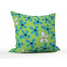 Декоративная подушка: Ирландские мотивы