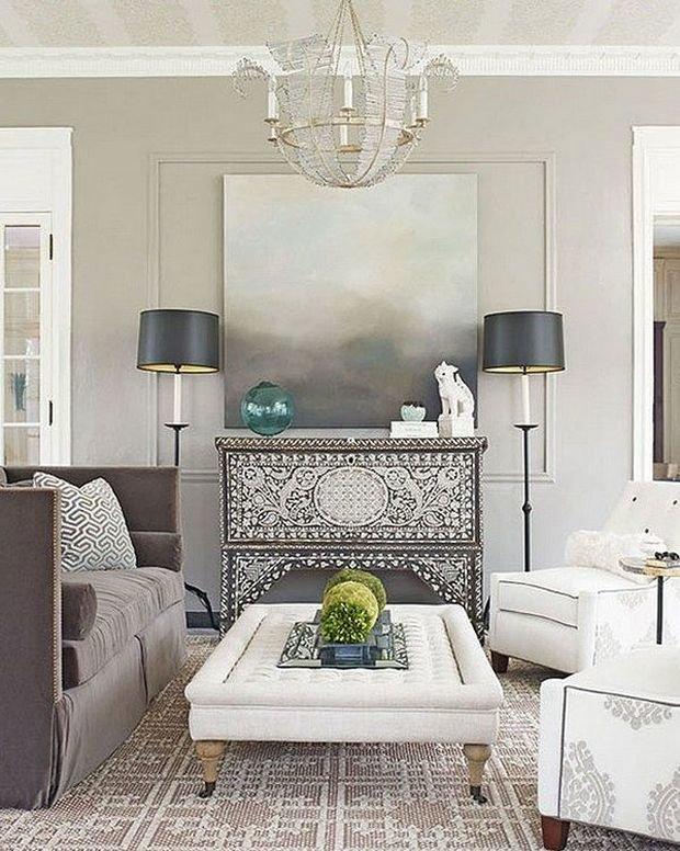 Фотография:  в стиле , Декор интерьера, Квартира, Дом, Декор, Серый – фото на InMyRoom.ru