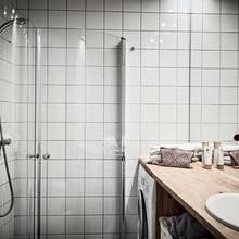 Фото из портфолио  Fjällgatan 24 B – фотографии дизайна интерьеров на INMYROOM