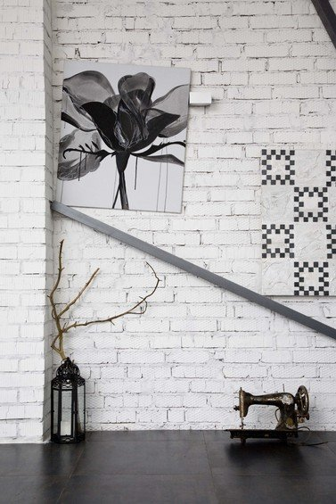 Фотография: Декор в стиле Прованс и Кантри, Лофт, Декор интерьера, Дом, Декор дома, Картина – фото на InMyRoom.ru