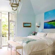 Фотография: Спальня в стиле , Декор интерьера, Дизайн интерьера, Подушки, Морской – фото на InMyRoom.ru
