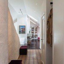 Фотография: Прихожая в стиле Восточный, Декор интерьера, Квартира, Дома и квартиры, Пентхаус, Стокгольм, Мансарда – фото на InMyRoom.ru