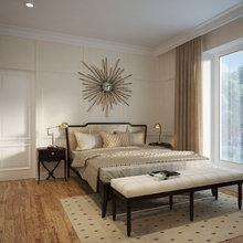 Фото из портфолио частный дом 300 кв м – фотографии дизайна интерьеров на InMyRoom.ru