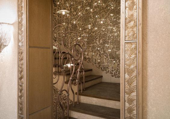 Фотография: Декор в стиле Классический, Дома и квартиры, Городские места, Марат Ка, Альтокка – фото на InMyRoom.ru