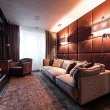 Фото из портфолио Домашний кабинет в современном стиле – фотографии дизайна интерьеров на InMyRoom.ru
