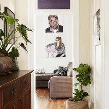 Фото из портфолио Три художника, живущие в одном доме! Талант каждого чувствуется во ВСЁМ! – фотографии дизайна интерьеров на INMYROOM