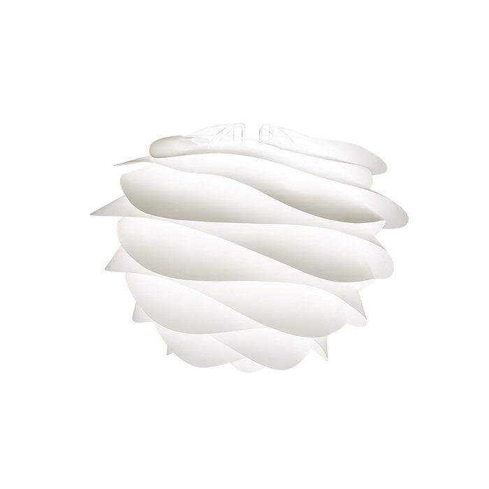 Плафон Carmina белого цвета
