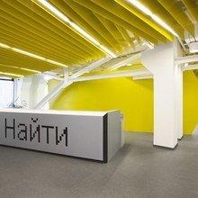 Фотография: Офис в стиле Современный, Хай-тек, Офисное пространство, Дома и квартиры, Городские места – фото на InMyRoom.ru