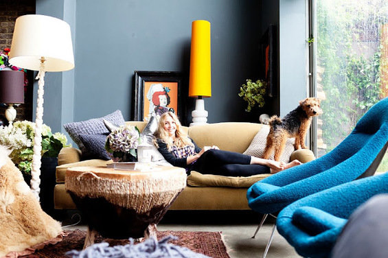 Фотография: Декор в стиле Прованс и Кантри, Декор интерьера, Квартира, Дома и квартиры – фото на InMyRoom.ru