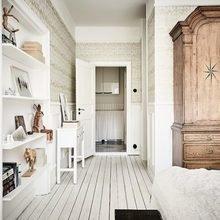 Фото из портфолио Яркая скандинавская квартира со стеклянными перегородками – фотографии дизайна интерьеров на InMyRoom.ru