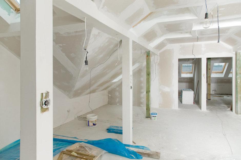 Фотография: Прочее в стиле , Дом, Дома и квартиры, Мансарда – фото на InMyRoom.ru