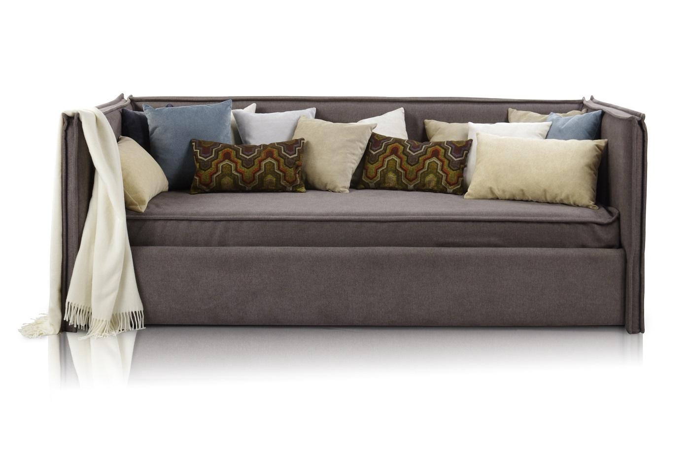 Кровать Solo v4 190х120