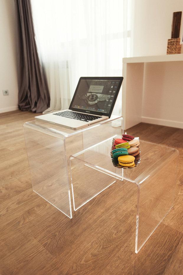 Фотография: Мебель и свет в стиле Эклектика,  – фото на INMYROOM