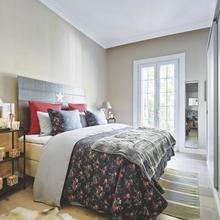 Фотография: Спальня в стиле Кантри, Скандинавский, Эклектика, Декор интерьера, Аксессуары, Декор – фото на InMyRoom.ru