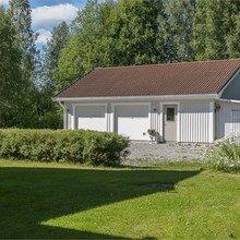 Фото из портфолио Veda 110, Njurunda, Sundsvall – фотографии дизайна интерьеров на InMyRoom.ru