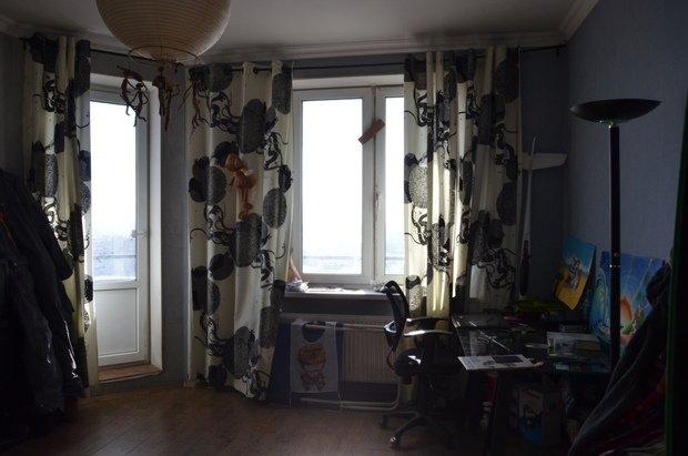 Фотография: Прочее в стиле , Лофт, Квартира, Дома и квартиры, Системы хранения, Индустриальный, Женя Жданова – фото на InMyRoom.ru