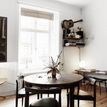 Фото из портфолио VANADISVÄGEN 25 – фотографии дизайна интерьеров на InMyRoom.ru