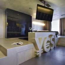 Фото из портфолио yes! – фотографии дизайна интерьеров на INMYROOM