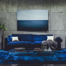 Фото из портфолио LUMAS в интерьере – фотографии дизайна интерьеров на INMYROOM