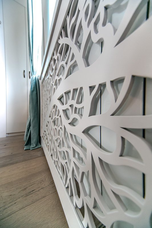 Фотография: Декор в стиле Скандинавский, Современный, Интерьер комнат, Дача, Дачный ответ, Мансарда – фото на InMyRoom.ru